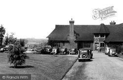 Cuddington Golf Club c.1955, Nork