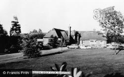 Cuddington Golf Club c.1960, Nork