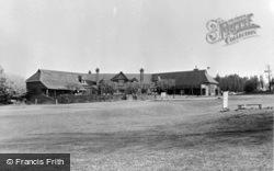 Cuddington Golf Course c.1960, Nork