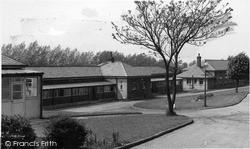 Cuddington Hospital c.1955, Nork