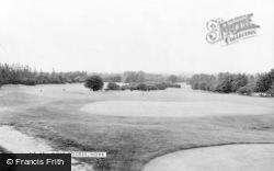 Golf Course c.1965, Nork