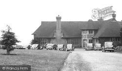 Golf House c.1955, Nork