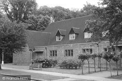 The Church c.1965, Nork
