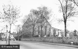 Normacot, Parish Church c.1955