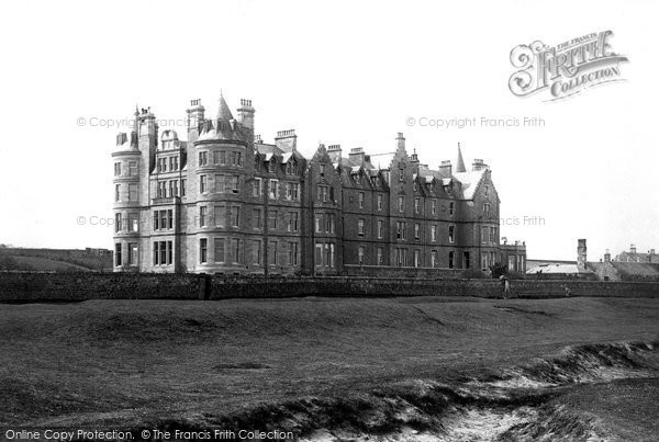 Royal Marine Hotel North Berwick