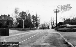 North Chailey, c.1965