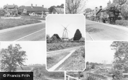 North Chailey, Composite c.1950