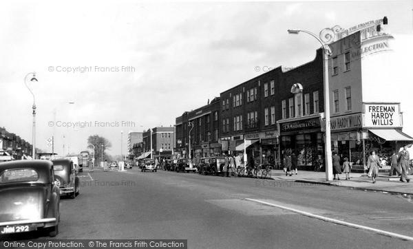 North Cheam photo
