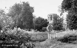 North Curry, The Church c.1955