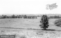 The Moors c.1960, North Curry