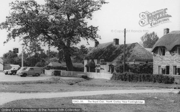 North Gorley photo
