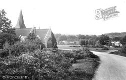 North Holmwood, 1904