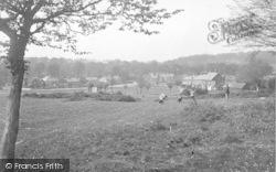 North Holmwood, 1913