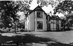 North Holmwood, Bell Holm Hotel c.1955