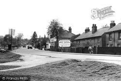 North Holmwood, c.1950