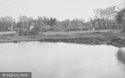 North Holmwood, c.1955