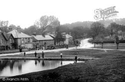 North Holmwood, Village 1906