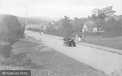 North Holmwood, Village 1913