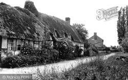 North Littleton, c.1960