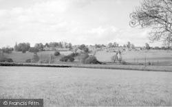 North Luffenham, c.1960