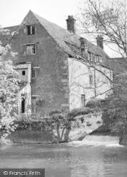 North Luffenham, The Mill c.1960