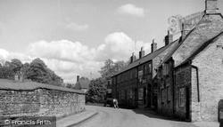 North Luffenham, The Village c.1960