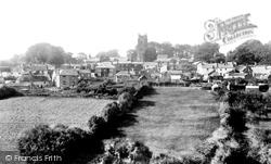 c.1872, North Molton