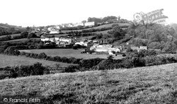 c.1955, North Molton