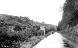 c.1960, North Molton