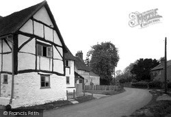 North Moreton, The Village c.1950