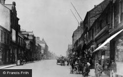 North Shields, Bedford Street c.1895