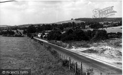 North Tidworth, c.1955