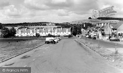 North Tidworth, Station Road c.1960