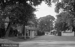 North Tidworth, The Post Office c.1910