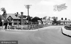 North Tidworth, The Ram c.1965