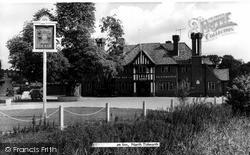 North Tidworth, The Ram Inn c.1965
