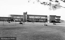 North Tidworth, Tidworth Down School c.1965