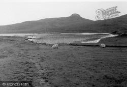 North Uist, Dun Aonais 1963