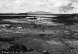North Uist, Loch Eport 1963
