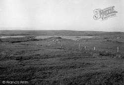 North Uist, Loch Nan Struban 1963