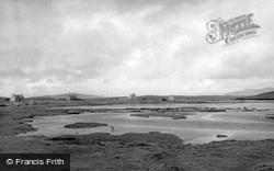Newton Ferry c.1950, North Uist