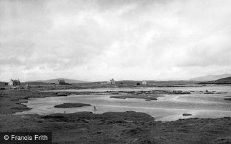 North Uist, Newton Ferry c1950