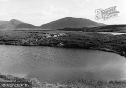 South West Of Loch Maddy 1963, North Uist