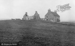 North Uist, Vallay 1963
