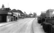 Example photo of North Weald Bassett