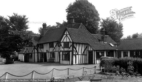 North Weald © Copyright The Francis Frith Collection 2005. http://www.francisfrith.com