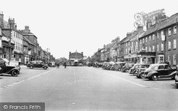 High Street c.1955, Northallerton