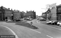 High Street c.1967, Northallerton
