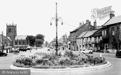 Read this memory of Northallerton, Yorkshire.