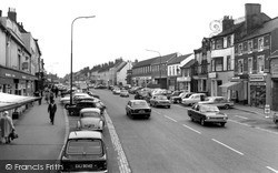South End 1967, Northallerton
